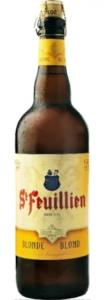 St. Feuillien Blonde - 750ml